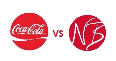 NB Domicile vs Coca Cola